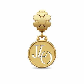 Endless Jennifer Lopez Charm JLO Blossom Drop Gold 1855