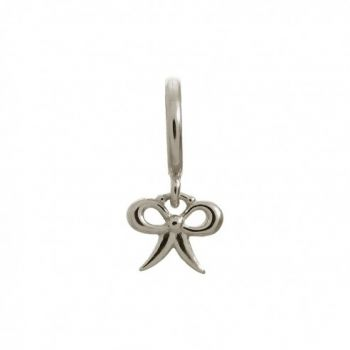 Endless Jewelry Charm Happy Bow Silver 43210